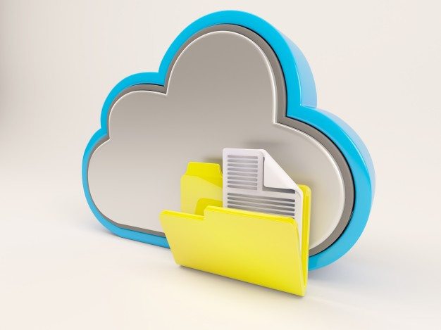 cloud-with-yellow-folder_1048-2439